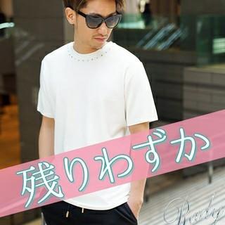 レディー(Rady)のRady ストーンメンズTシャツ(Tシャツ/カットソー(半袖/袖なし))