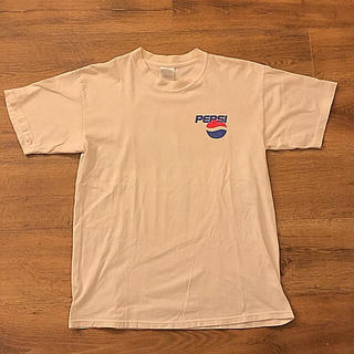 ギルタン(GILDAN)の90'sPEPSI TシャツシュプリームsupremeGILDANexample(Tシャツ/カットソー(半袖/袖なし))