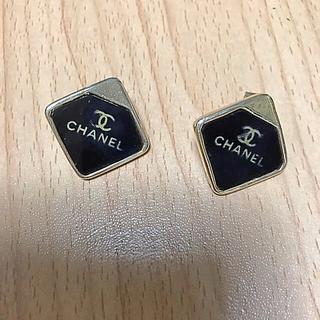 シャネル(CHANEL)のCHANEL ピアス(ピアス(両耳用))