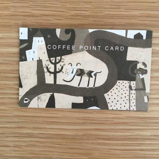 カルディ(KALDI)のカルディ ポイントカード(その他)