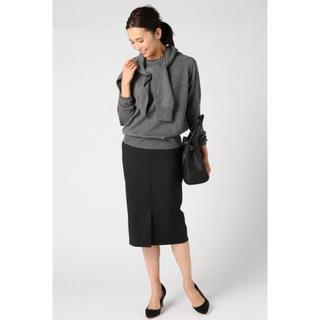 ドゥーズィエムクラス(DEUXIEME CLASSE)の新品 Deuxieme Classe REDAタイトスカート 36(ひざ丈スカート)