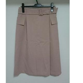 ニジュウサンク(23区)の新品☆23区スカート(ひざ丈スカート)