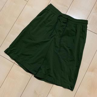 ユニクロ(UNIQLO)のユニクロ 半ズボン(ショートパンツ)
