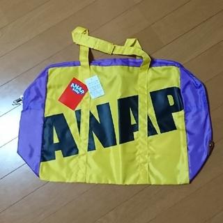アナップキッズ(ANAP Kids)のANAPkids☆トートバッグ.エコバッグ(トートバッグ)