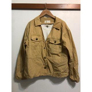 ローリーズファーム(LOWRYS FARM)のジャケット(ノーカラージャケット)