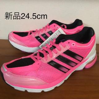 adidas - 【新品】アディダス ランニングシューズ adizero Boston3 W