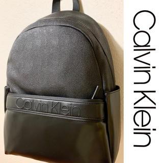 カルバンクライン(Calvin Klein)のカルバンクライン リュックサック【購入コメント不要です】(バッグパック/リュック)