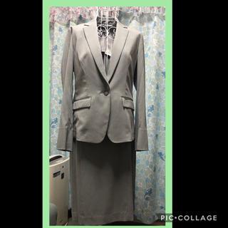 インディヴィ(INDIVI)の♡INDIVI♡スカートスーツ(スーツ)