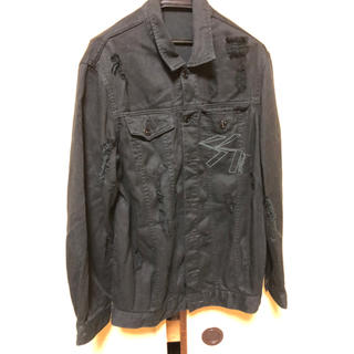 ステューシー(STUSSY)の超お買い得stussyのジャケットです。是非ご検討下さい?(Gジャン/デニムジャケット)