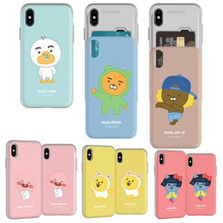 カカオフレンズ iphone8ケース(iPhoneケース)