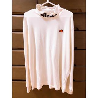 エレッセ(ellesse)のellesseロンT(Tシャツ/カットソー(七分/長袖))