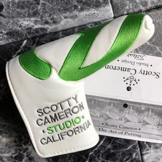 Scotty Cameron - パターヘッドカバー  S.CAMERON  Circle T   【新品未使用】