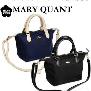 マリークワント(MARY QUANT)の美品 MARY QUANT  ショルダーバッグ マリークワント(ショルダーバッグ)