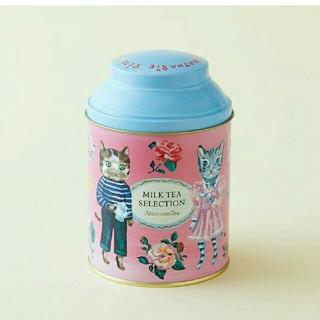 AfternoonTea - アフタヌーンティー ナタリー レテ 紅茶 ミルクティー セレクション 猫 ネコ