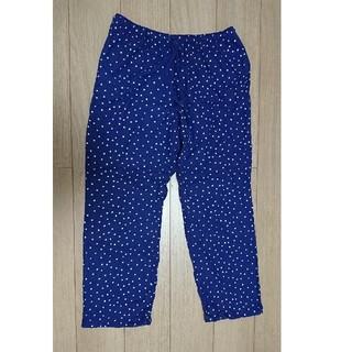 ユニクロ(UNIQLO)の【ユニクロ】ルームウエア(パンツ) XLサイズ(ルームウェア)