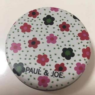 ポールアンドジョー(PAUL & JOE)のポール&ジョー 入れ物(小物入れ)