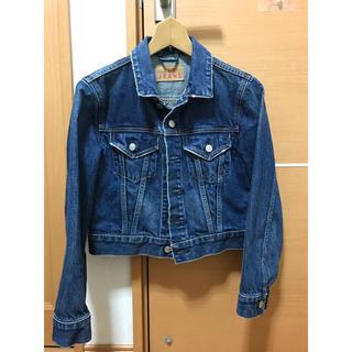 スライ(SLY)のジーンズジャケット(Gジャン/デニムジャケット)