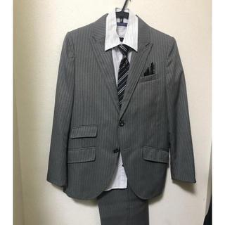 ヒロミチナカノ(HIROMICHI NAKANO)のスーツ(160cm)ボーイズ(ドレス/フォーマル)