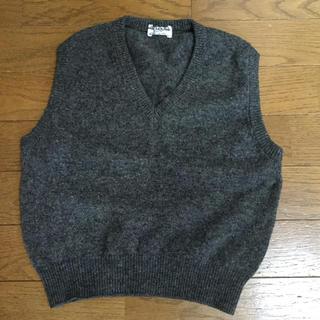 ミキハウス(mikihouse)のミキハウス ベスト 120cm(ドレス/フォーマル)