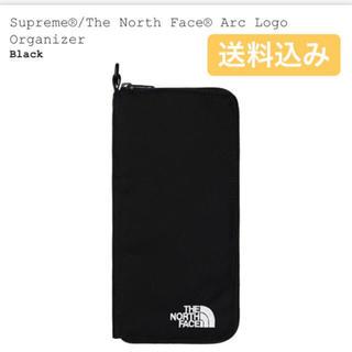 シュプリーム(Supreme)の新品 本物 ❤ supreme tnf ポーチ bag tシャツ パーカー 財布(その他)
