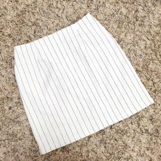 マーキュリーデュオ(MERCURYDUO)の未使用♡MERCURYDUOスカート(ミニスカート)