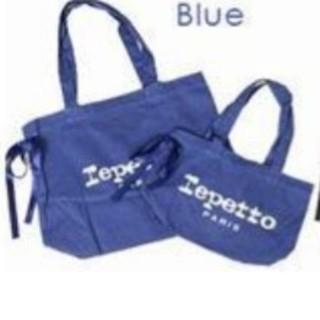 レペット(repetto)のRepetto トートバッグ Sサイズ(トートバッグ)