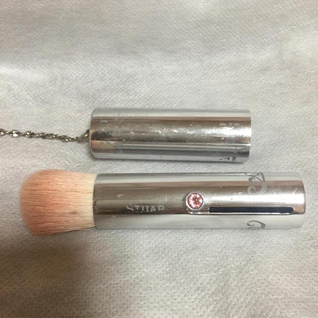 JILLSTUART(ジルスチュアート)のJILL   チーク  ブラシ付き コスメ/美容のベースメイク/化粧品(チーク)の商品写真