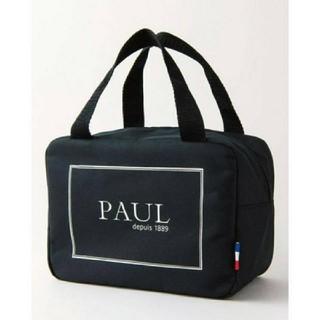 [未開封発送] PAUL フレンチシックな保冷バッグ(弁当用品)