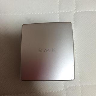 アールエムケー(RMK)のRMK プレストパウダーN(フェイスパウダー)
