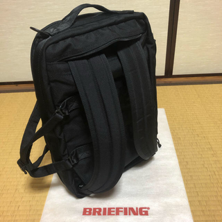 BRIEFING - BRIEFING C-3 LINER 3way 定価57,240円
