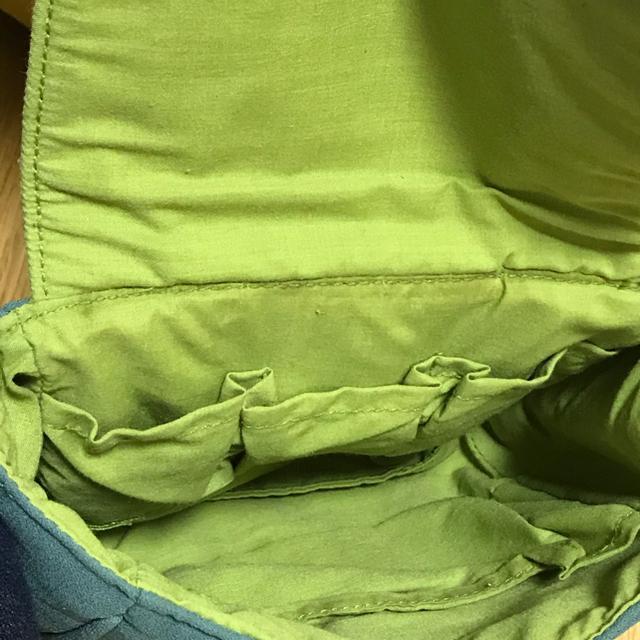 Sybilla(シビラ)のポーチ レディースのファッション小物(ポーチ)の商品写真