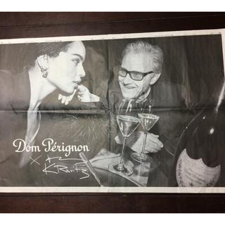 ドンペリニヨン(Dom Pérignon)のドンペリニヨン×レニー.クラヴィッツ(ポップス/ロック(洋楽))