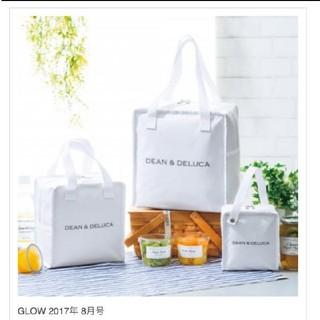 ディーンアンドデルーカ(DEAN & DELUCA)のディーン&デルーカ DEAN&DELUCA 保冷バッグ(弁当用品)