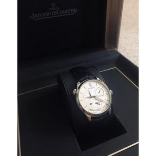 ジャガールクルト(Jaeger-LeCoultre)のジャガールクルト  マスタージオグラフィーク OH済 REF.1428421(腕時計(アナログ))