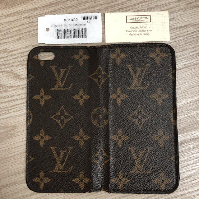 LOUIS VUITTON - ルイヴィトン 携帯ケースの通販 by ナナ's shop|ルイヴィトンならラクマ