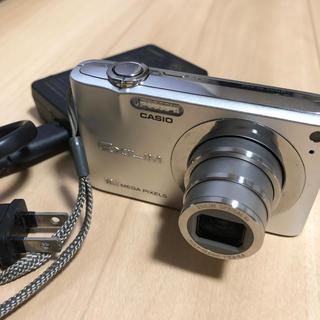 カシオ(CASIO)のデジカメ  CASIO EXILIM  EX-Z100(コンパクトデジタルカメラ)