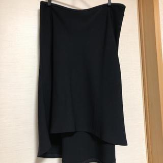 ドゥーズィエムクラス(DEUXIEME CLASSE)のドゥーズィエムクラス  フィッシュテールスカート(ひざ丈スカート)