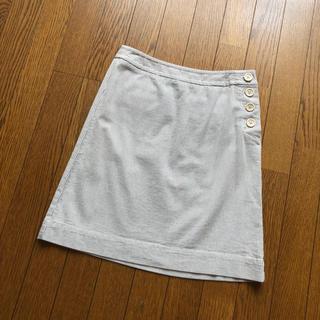 ギャップ(GAP)のギャップ ストライプ スカート(ひざ丈スカート)