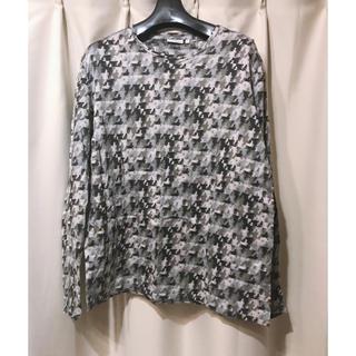カルバンクライン(Calvin Klein)のCalvin Klein カットソー(Tシャツ/カットソー(七分/長袖))
