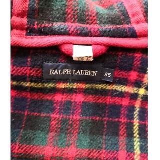 ラルフローレン(Ralph Lauren)のダッフルコート 95(コート)
