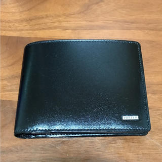 ポーター(PORTER)のポーター 二つ折り財布(折り財布)