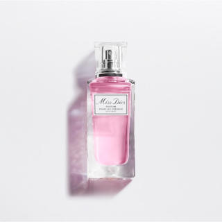 ディオール(Dior)のDior  ミス ディオール  ヘアミスト(ヘアウォーター/ヘアミスト)