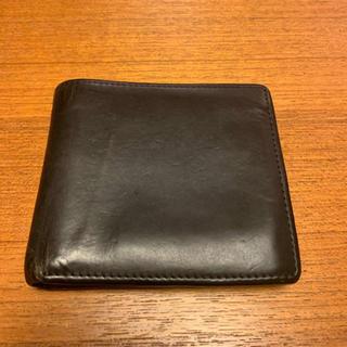 ホワイトハウスコックス(WHITEHOUSE COX)のWHITEHOUSE COX(折り財布)