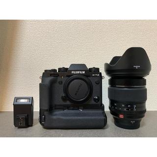 富士フイルム - <豪華> FUJIFILM X-T2 XF16-55mm F2.8 LM WR