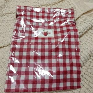 ピンクハウス(PINK HOUSE)のピンクハウス♡ブロックチェック柄巾着(その他)