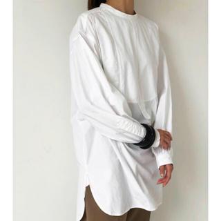 トゥデイフル(TODAYFUL)のTODAYFUL ドレスシャツ(シャツ/ブラウス(長袖/七分))