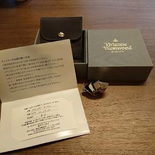 ヴィヴィアンウエストウッド(Vivienne Westwood)のアーマーリング★ヴィヴィアン・ウエストウッド(リング(指輪))
