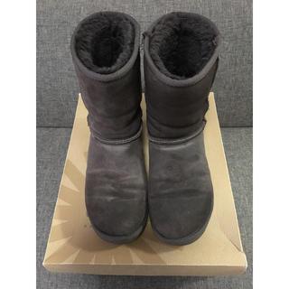 アグ(UGG)のUGG ムートンブーツ 正規品(ブーツ)