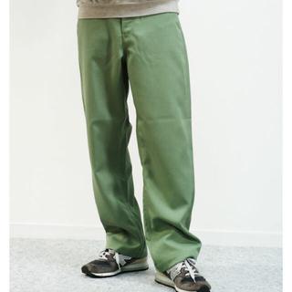 loose twill pants (ルーズ ツイル パンツ)   order(スラックス)