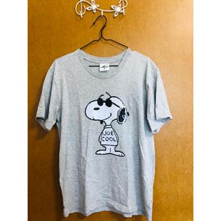 スヌーピー(SNOOPY)の「USJ」スヌーピー Tシャツ(Tシャツ/カットソー(半袖/袖なし))